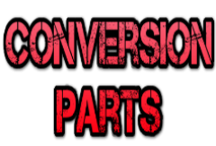 Conversion Parts
