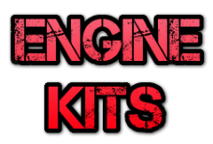 124 engine kits